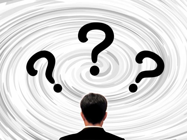 認知のズレと絶対的安心感
