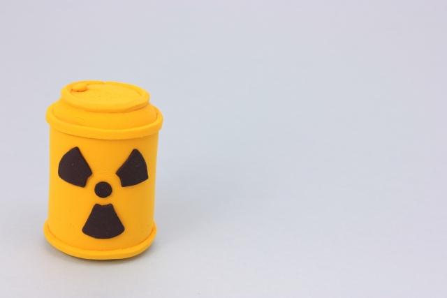 放射能イメージ